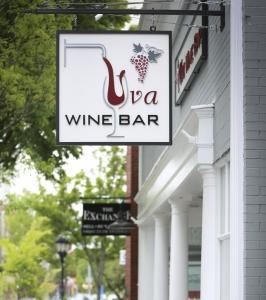 Uva Wine Plymouth MA